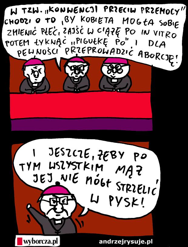 konwencja