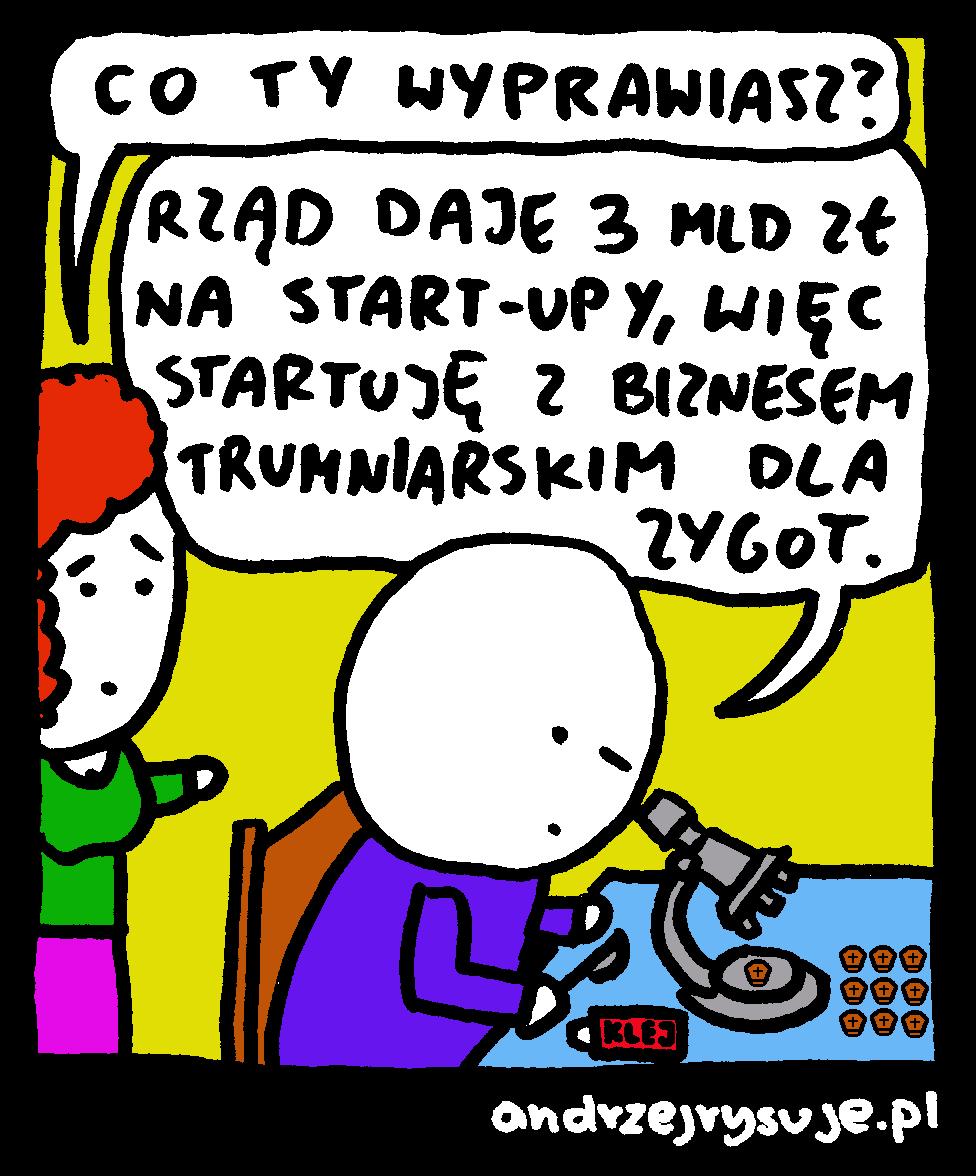 start-upy